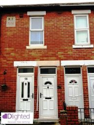 Thumbnail 3 bed flat to rent in Aln Street, Hebburn