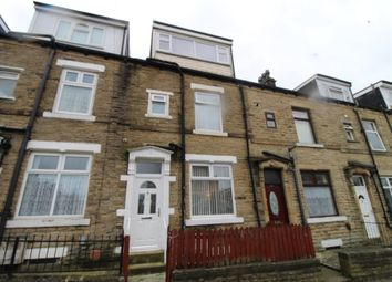 3 bed terraced house for sale in Chelmsford Terrace, Bradford BD3