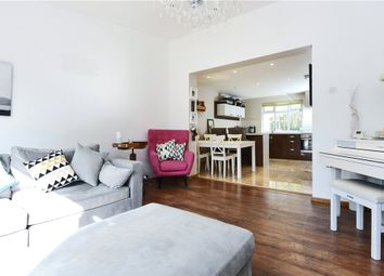 Thumbnail 4 bedroom semi-detached house for sale in Northfield Road, Staines-Upon-Thames, Surrey