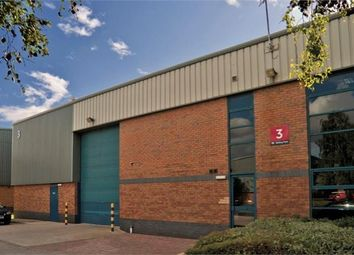 Thumbnail Light industrial to let in Sterling Park, 3 Bleriot Way, York, North Yorkshire