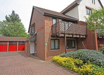 Thumbnail 3 bed town house for sale in Kelsey Head, Port Solent, Portsmouth