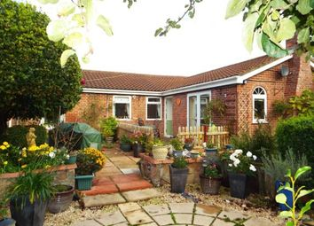 Thumbnail 5 bedroom bungalow for sale in Briston, Melton Constable, Norfolk