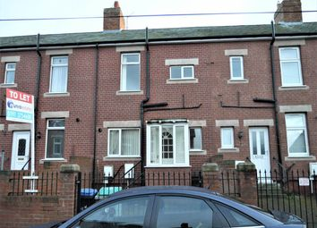 Thumbnail 2 bed property to rent in Wylam Street, Craghead, Stanley