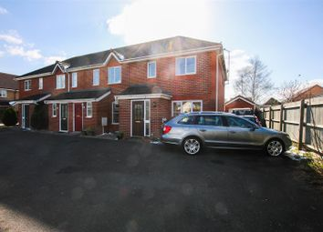 3 bed semi-detached house to rent in Burrell Close, Aylesbury HP21