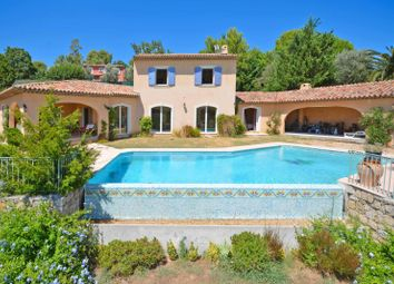 Thumbnail 3 bed property for sale in Chateauneuf Grasse, Alpes Maritimes, France