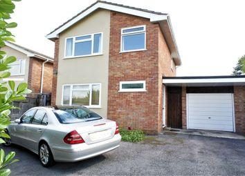 Thumbnail 3 bed link-detached house for sale in Avon Road, Oakley, Basingstoke