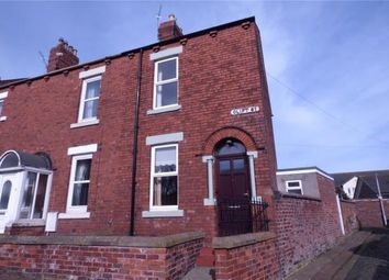 Thumbnail 2 bed end terrace house for sale in Clift Street, Carlisle, Cumbria
