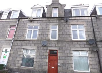 Thumbnail 2 bed flat to rent in Broomhill Road, City Centre, Aberdeen