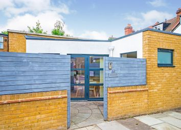 Thumbnail 2 bed flat for sale in Selborne Road, Wood Green