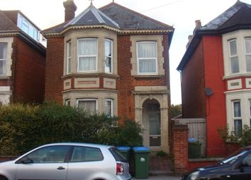 Thumbnail 7 bed terraced house to rent in Gordon Avenue, Southampton