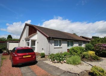 Thumbnail 2 bed bungalow for sale in Lothian Crescent, Stirling, Stirlingshire