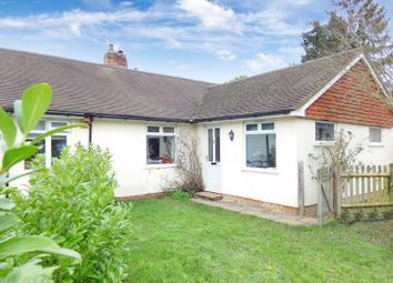 3 bed semi-detached bungalow for sale in Surrey Gardens, Effingham Junction, Leatherhead KT24