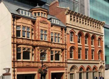Thumbnail Office to let in Edmund Street, Birmingham