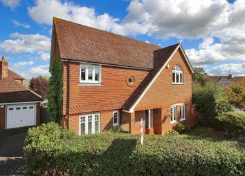 Thumbnail 4 bed detached house for sale in Lime Trees, Staplehurst, Tonbridge, Kent