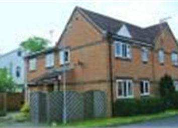 Thumbnail 2 bed property to rent in Kesteven Way, Bourne, Lincolnshire