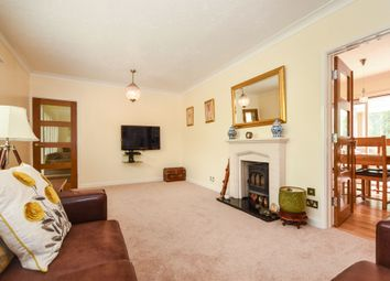 Thumbnail 4 bed detached house for sale in Butlers Close, Broomfield, Chelmsford
