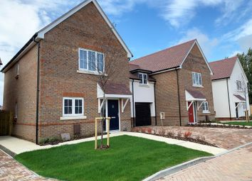 Main Road, Southbourne, Emsworth PO10. 3 bed semi-detached house for sale