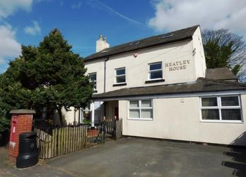 Thumbnail 1 bed flat for sale in Mill Lane, Lymm, Warrington, Cheshire