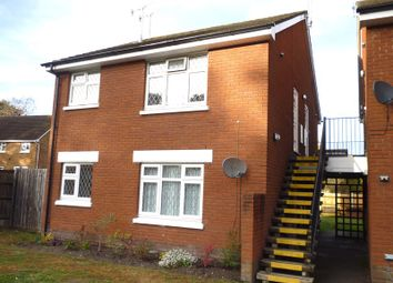 Thumbnail 1 bed flat to rent in Goldfinch Road, Creekmoor, Poole, Dorset