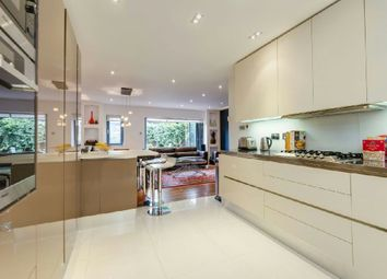 Thumbnail 5 bed end terrace house for sale in Spencer Walk, Hampstead Village