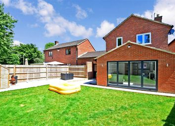 3 bed link-detached house for sale in Butt Field Road, Ashford, Kent TN23