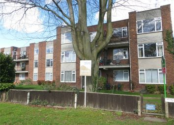 Thumbnail 1 bed flat for sale in Holmbury Manor, The Green, Sidcup, Kent