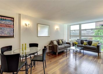 Thumbnail 2 bedroom flat to rent in Consort Rise House, Belgravia, London