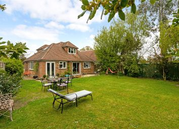 Thumbnail 5 bed detached house for sale in Horsham Road, Capel, Dorking, Surrey