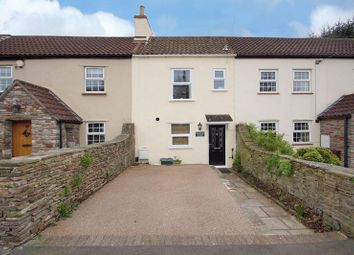 Thumbnail 2 bed cottage for sale in 16 Church Road, Winterbourne Down, Bristol