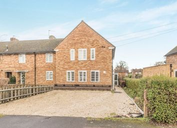 Thumbnail 3 bed semi-detached house for sale in Great Ley, Welwyn Garden City