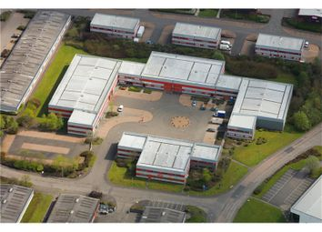 Thumbnail Industrial to let in 10, Mollins Court, Westfield Park, Cumbernauld, North Lanarkshire, Scotland
