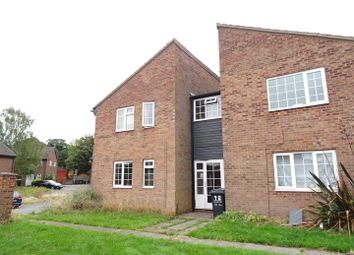 Thumbnail 1 bed flat for sale in Brendon Close, Shepshed, Leicestershire