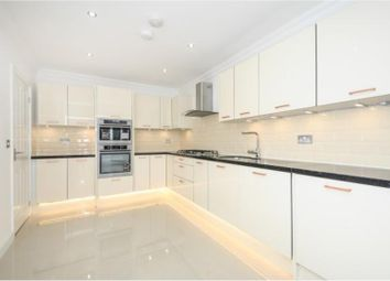 Thumbnail 3 bed country house to rent in Lythe Hill Park, Haslemere