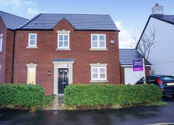 3 bed detached house for sale in Central Park Road, Preston PR5