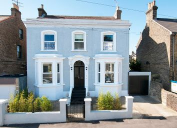 Thumbnail 4 bed property for sale in Southwood Heights, Southwood Road, Ramsgate