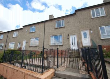 Thumbnail 2 bed terraced house for sale in St. Kentigerns Road, Lanark