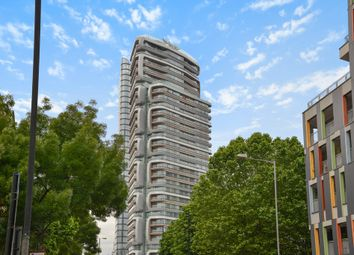 Thumbnail 2 bed flat for sale in Canaletto, City Road