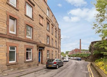 Thumbnail 1 bed flat for sale in Stewart Terrace, Edinburgh