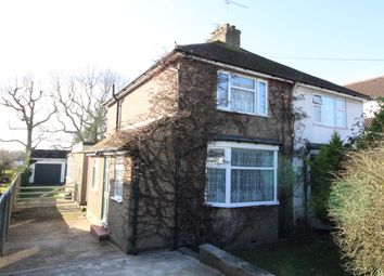 2 bed semi-detached house for sale in Friar Road, Orpington, Orpington BR5
