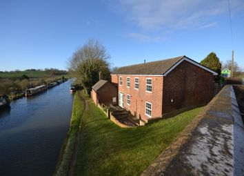 Thumbnail 4 bed detached house for sale in Watling Street, Weedon, Northampton