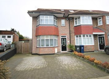 Thumbnail 4 bed property for sale in Mandeville Road, Southgate, London