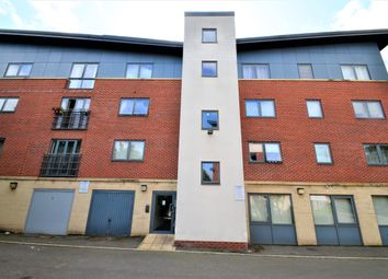 Thumbnail 2 bed flat for sale in Stone Arches, Doncaster