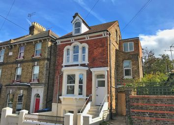 1 bed flat to rent in South Eastern Road, Ramsgate CT11