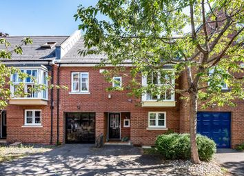 Thumbnail 3 bed terraced house for sale in Royal Victoria Park, Brentry, Bristol