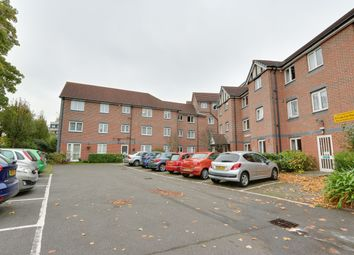 Thumbnail 2 bedroom flat for sale in Balmoral Road, Westcliff-On-Sea, Essex