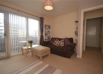 Thumbnail 1 bed flat to rent in Beatrix, Victoria Wharf, Cardiff Bay, Cardiff