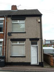 Thumbnail 2 bed end terrace house to rent in St. Michaels Street, Sutton-In-Ashfield