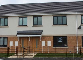 Thumbnail 3 bed town house for sale in West Acres Park, Eaglescliffe, Stockton-On-Tees