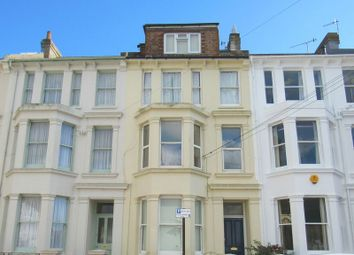 Thumbnail 2 bed flat to rent in Walpole Terrace, Brighton