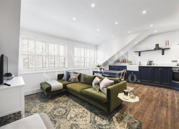 Brondesbury Villas, London NW6. 2 bed flat for sale